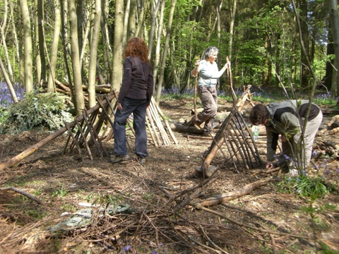 Women's Discovery Bushcraft and Survival Course